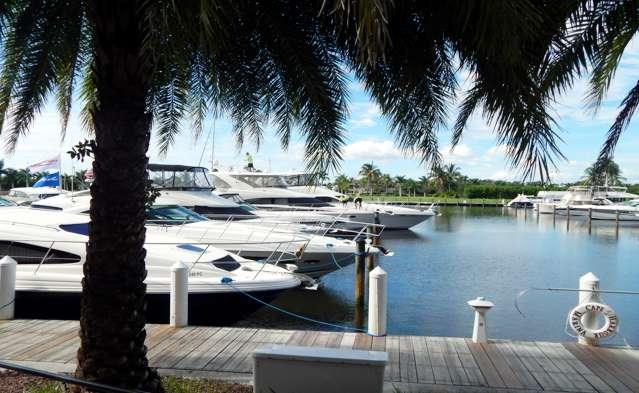 Cape Harbour Real Estate