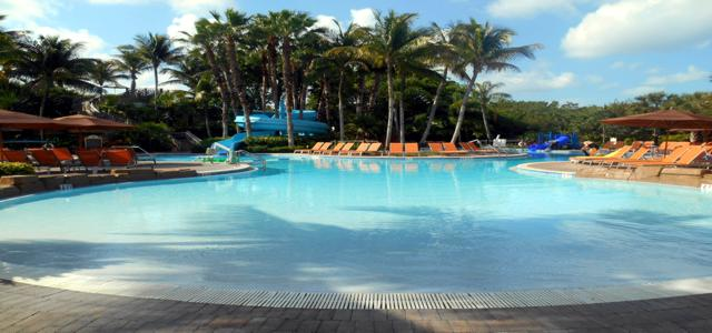 Hyatt Coconut Point Resort and Spa